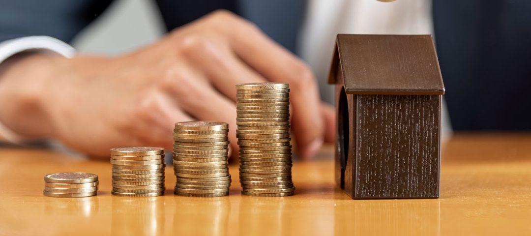 ¿ Qué impuesto he de pagar si vendo mi casa en Leganés?