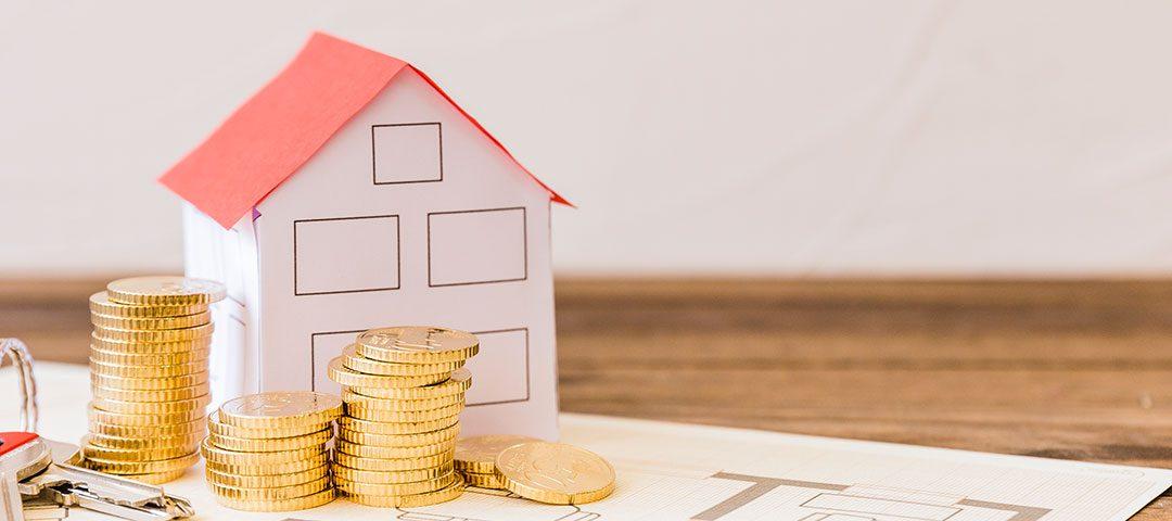 Evolucióndel precio de la vivienda en Leganés en 2020